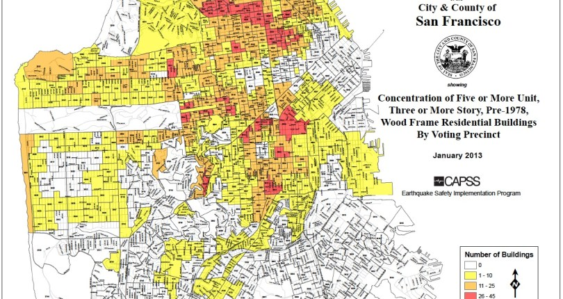 "San Francisco ""Soft Story"" Retrofit Advisory – ..."