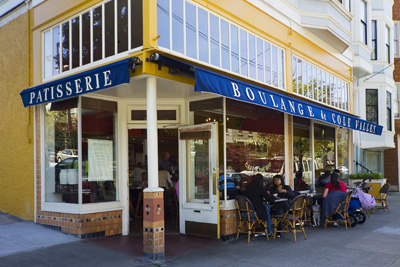 La Boulange de Cole Valley