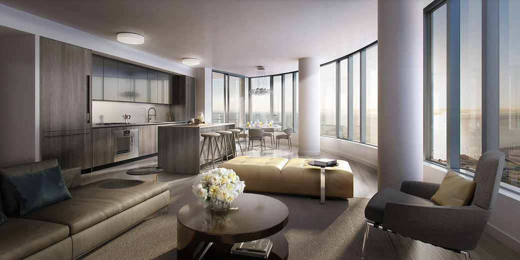 Lumina: Luxury High Rise Living In Downtown San Francisco – The Inside Scoop