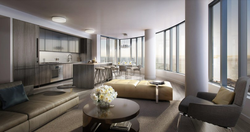 Lumina: Luxury High Rise Living In Downtown San Francisco –...