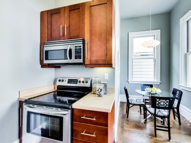 2154 A Market Kitchen