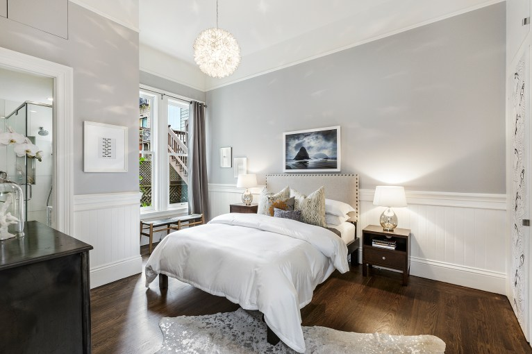 1471 McAllister Master Bedroom