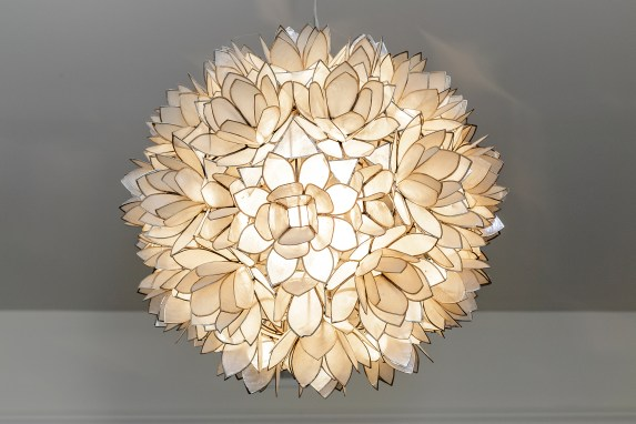 1471 McAllister Designer Light
