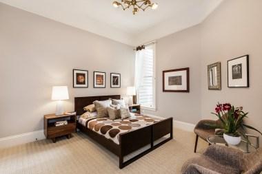 1471 McAllister Second Bedroom
