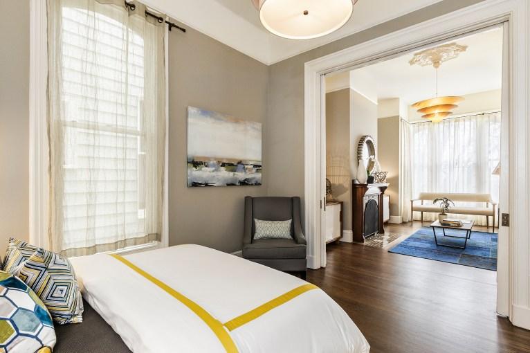 1471 McAllister third Bedroom