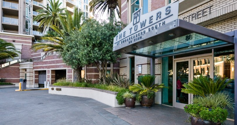 SOLD: 88 King St., South Beach, San Francisco