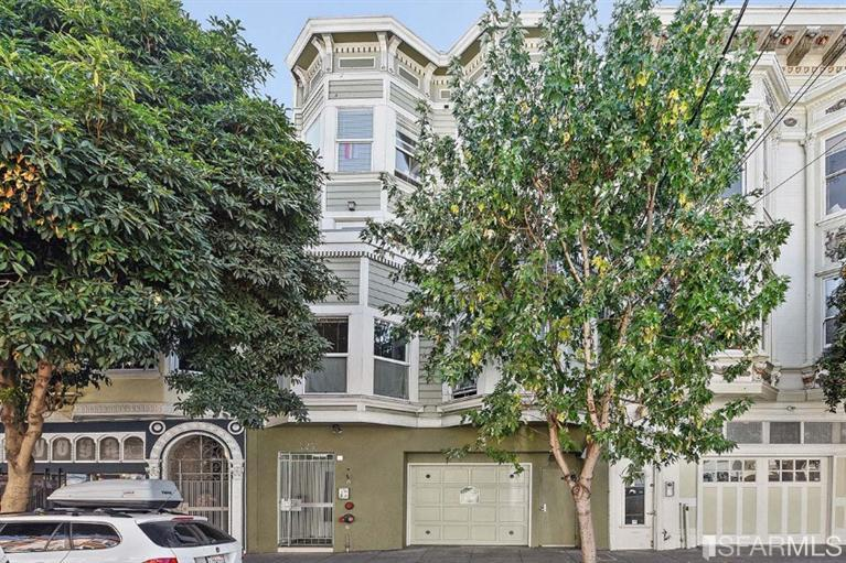 Top Floor Teaser Sells $502,000 Over List | Mission Dolores | Maximum Overbid