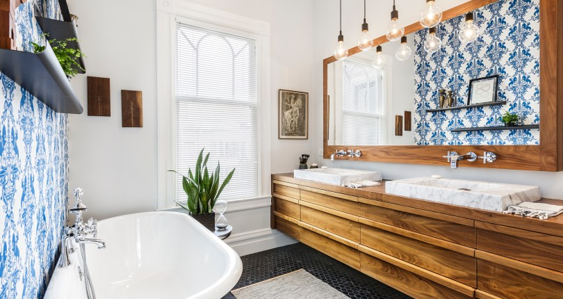 For Sale | Cole Valley Designer Victorian | $2,695,000