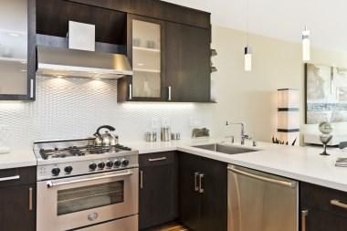 960 Harrison Kitchen