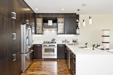 960 Harrison Designer Kitchen
