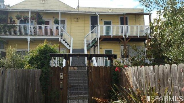 From $1.6M To $822k, NOPA Multi Unit Finally Finds A Buyer