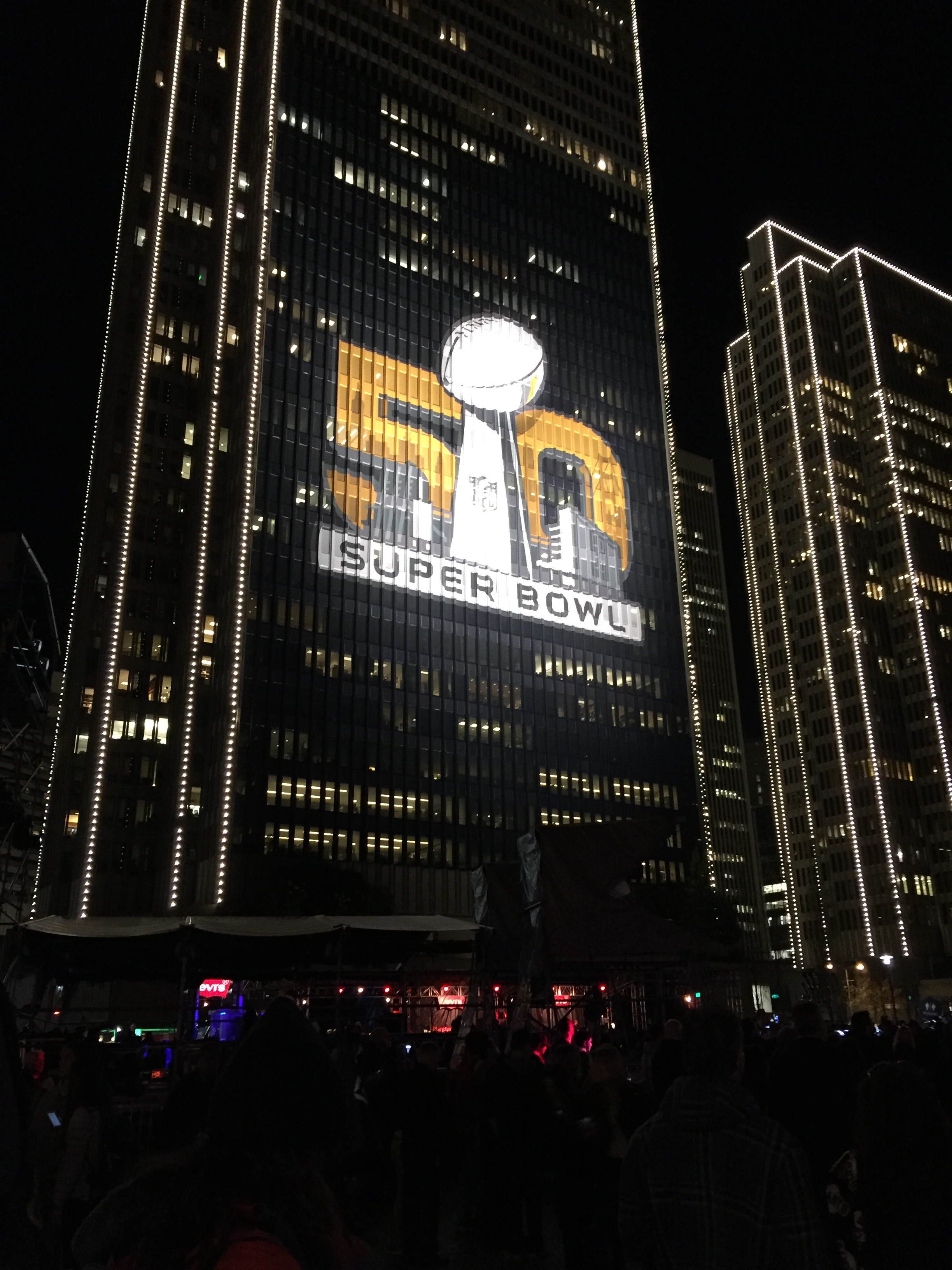 10 Reasons to Visit Super Bowl City