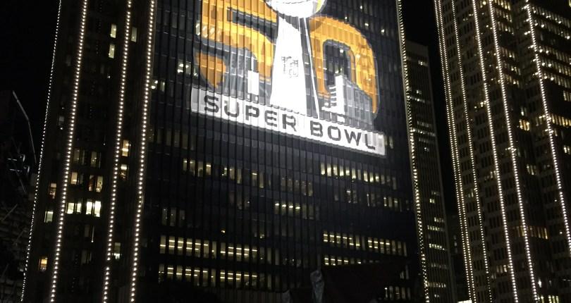 10 Reasons to Visit Super Bowl City