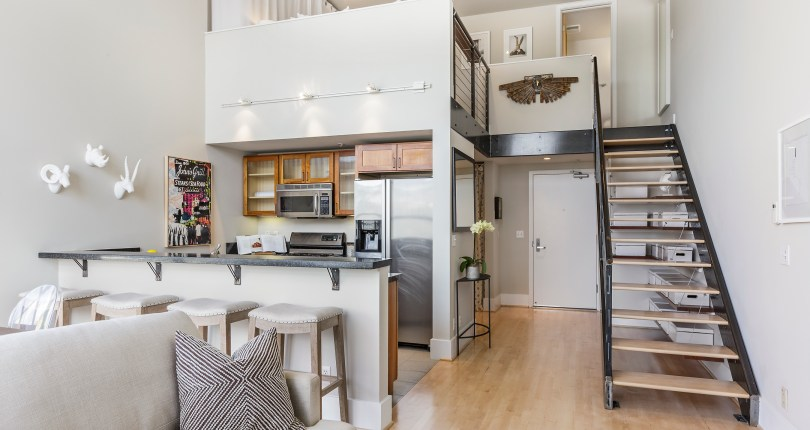 1011 23rd St. #10 | Dogpatch | $740,000