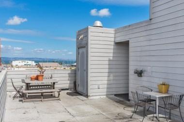 1011 23rd Street Rooftop