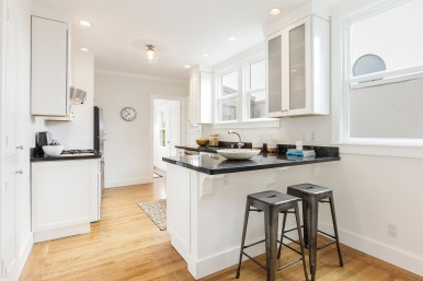 652 44th Ave Open Kitchen