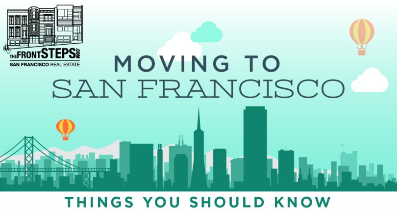 Moving To San Francisco | Things You Should Know | Info...