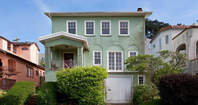 Top 10 Overbids And Some Very Interesting Outer Sunset / Parkside...