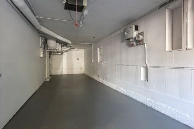707 Cole St. | 2 car garage parking