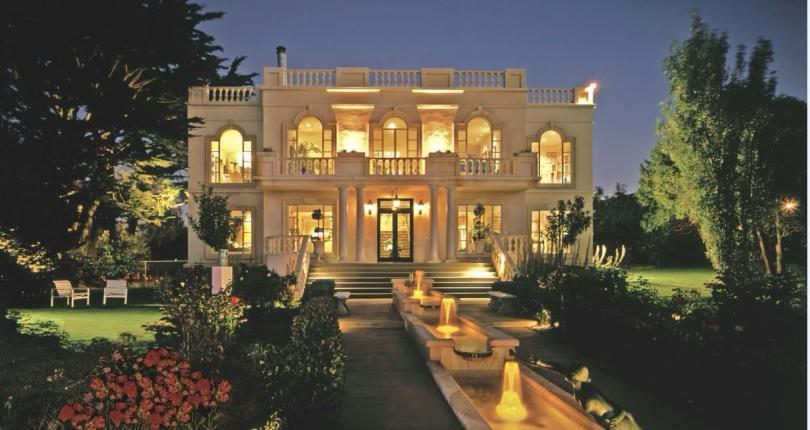 It's On! Tons of New Listings | A $12M Glen Park Estate...
