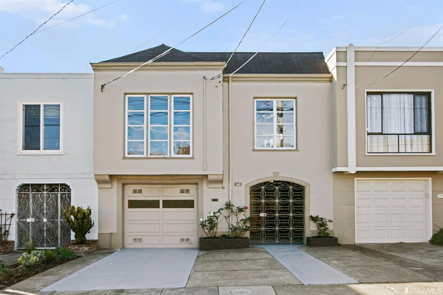 $682,000 Over Asking in the Outer Sunset to End the Year