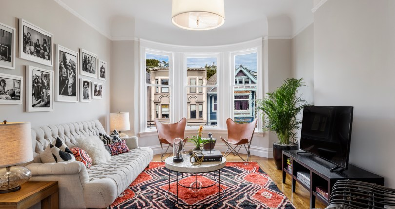 SOLD | 1651 Page St. | Haight Ashbury | $2,100,000...