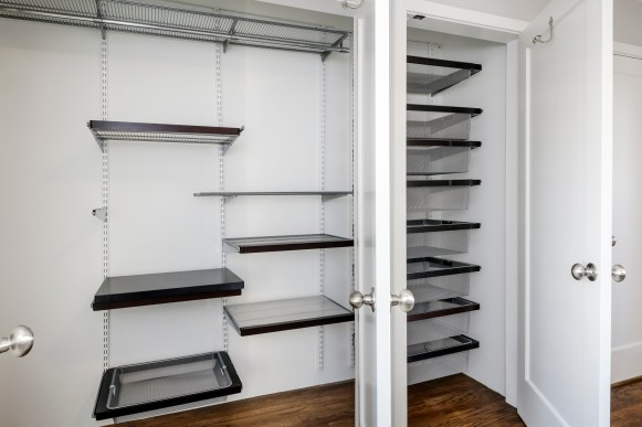 2456 Great Highway Closet