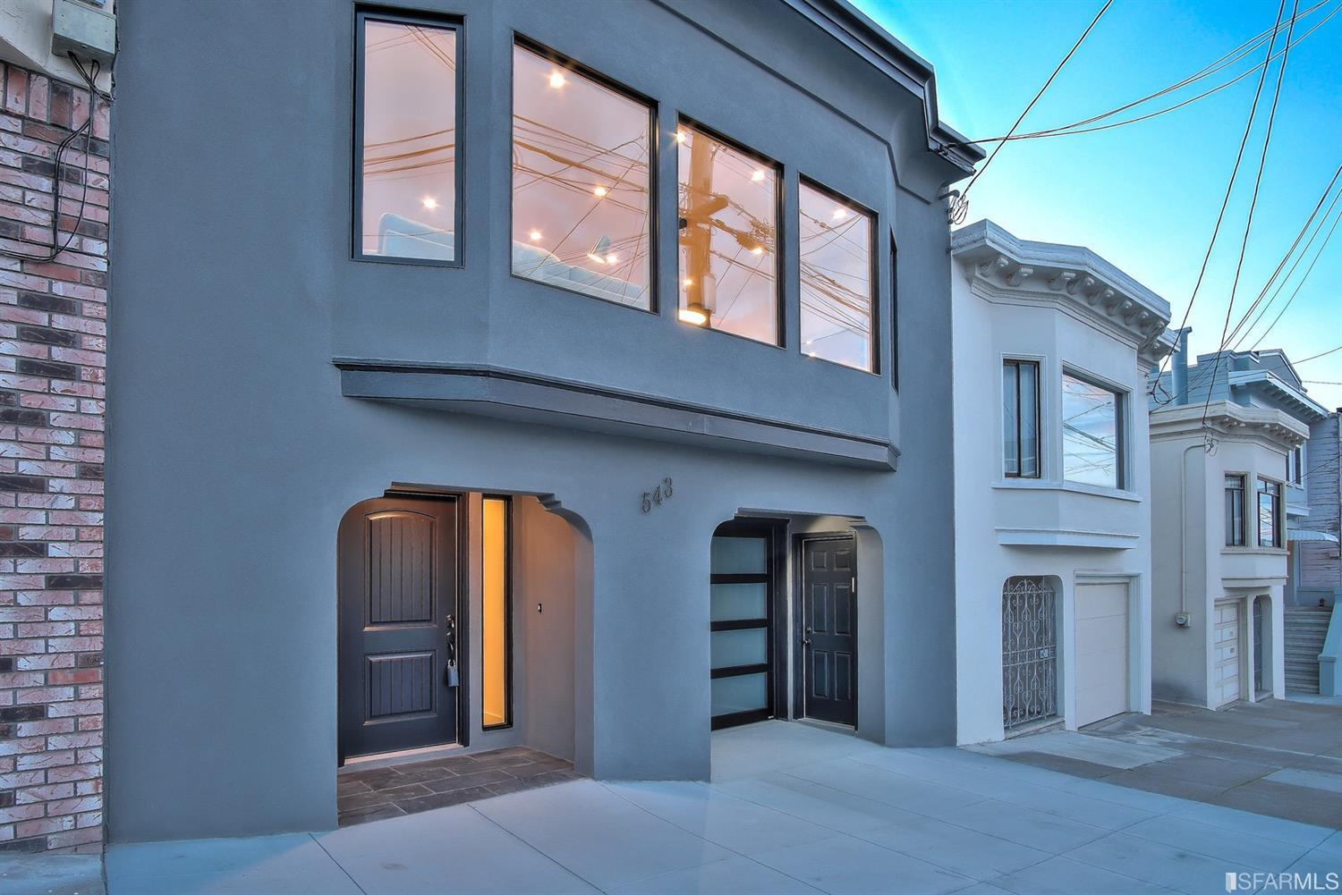 SOLD | 543 22nd Ave | Central Richmond | $2,350,000
