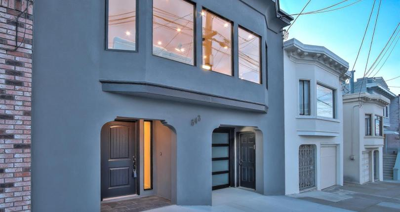 SOLD | 543 22nd Ave | Central Richmond | $2,350,00...