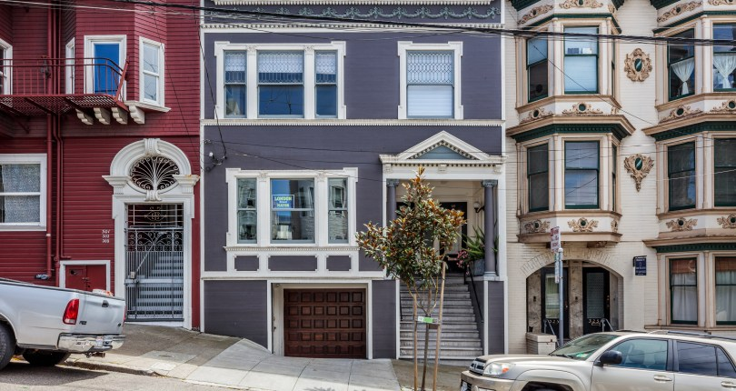 321 Frederick | Cole Valley | $1,850,000