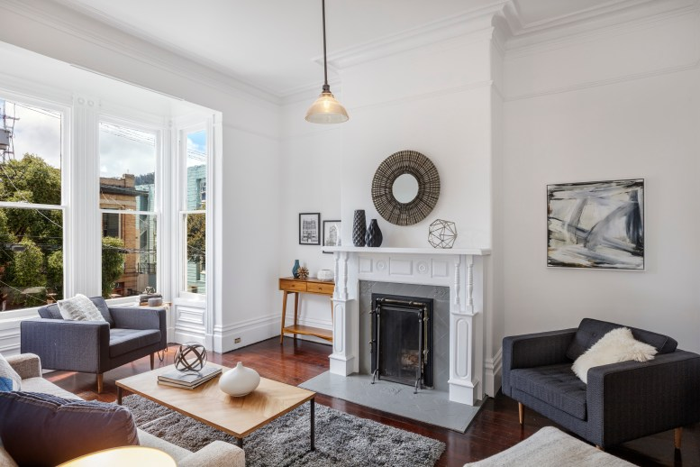 SOLD | 1826 Page St | Haight Ashbury | $1,500,000