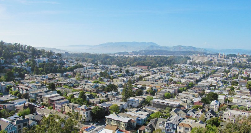 715 Cole St. | Cole Valley / Haight Ashbury | Victorian Single Fa...