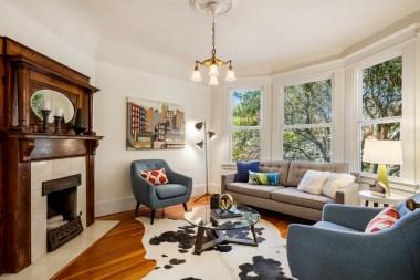 SOLD | 318 Connecticut | Potrero Hill | $985,000