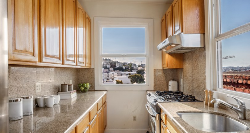 318 Connecticut | Potrero Hill | $985,000