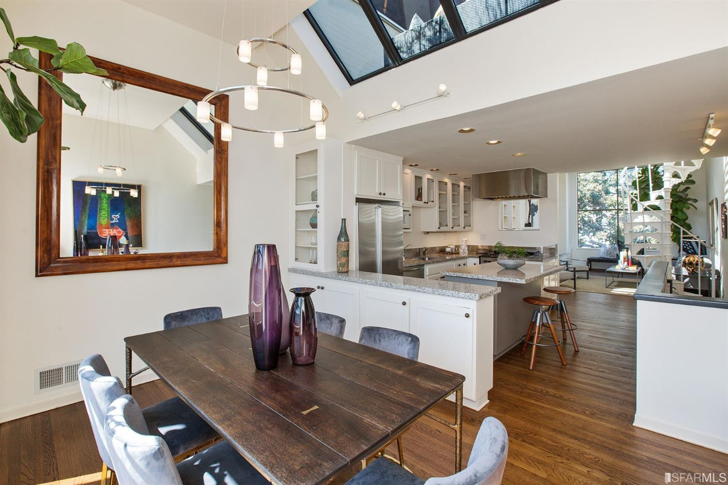 Just Sold | 1476 Pacific Ave | Russian Hill | $2,300,000