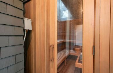 Clarendon Sauna