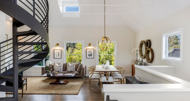 973a 14th Street   Duboce Triangle   $1,349,000   Sold $1,850,000...