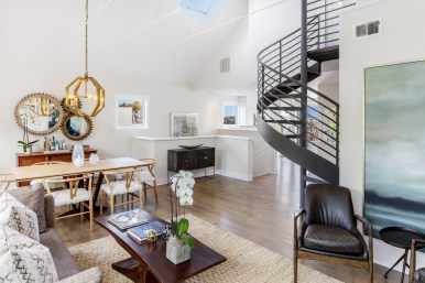 973a 14th St | Living / Dining / Kitchen