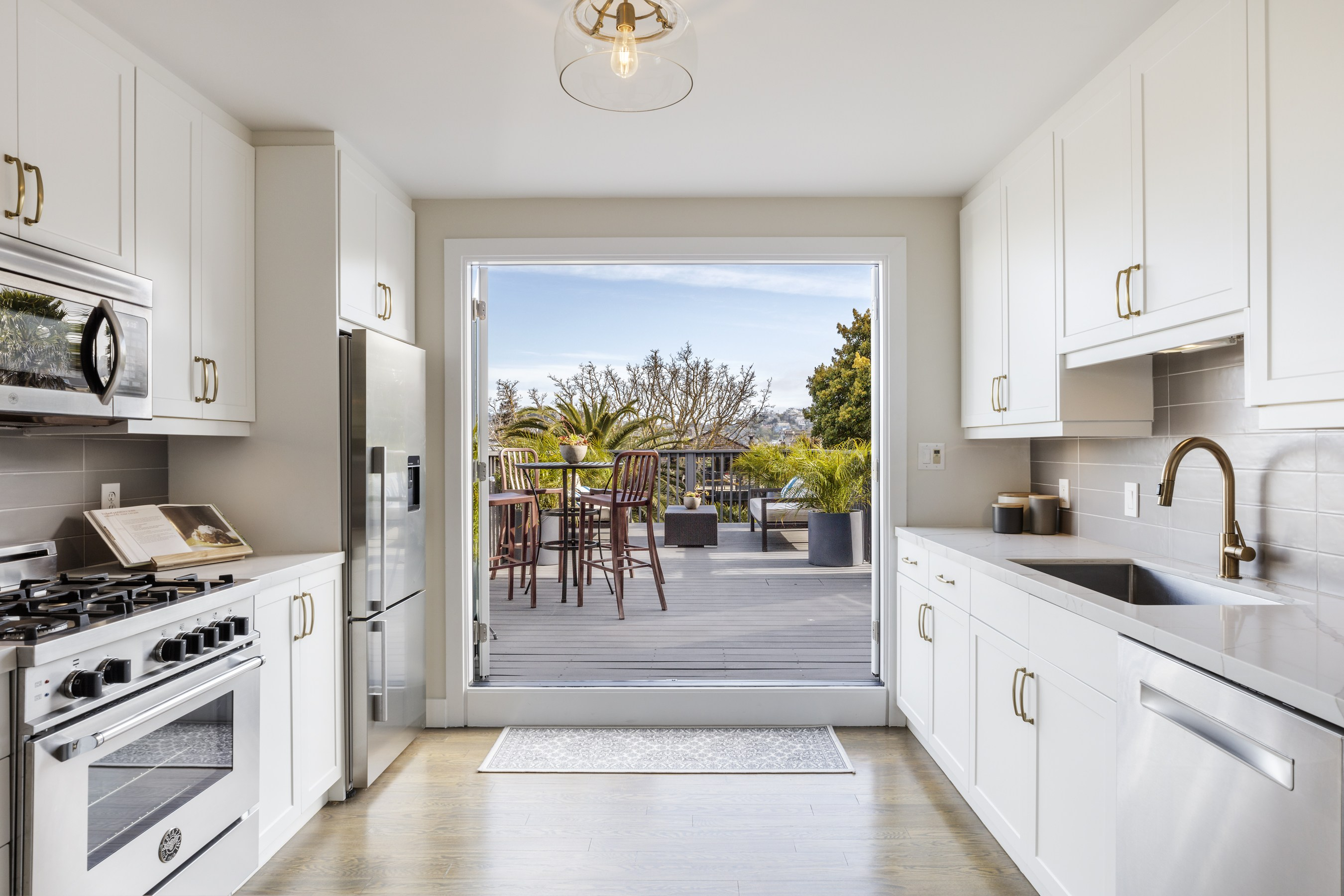 For Sale | 973a 14th St. | Duboce Triangle | $1,349,000
