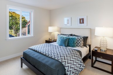 973a 14th St | Bedroom