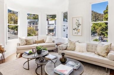 4758 17th St. | Formal Living Room