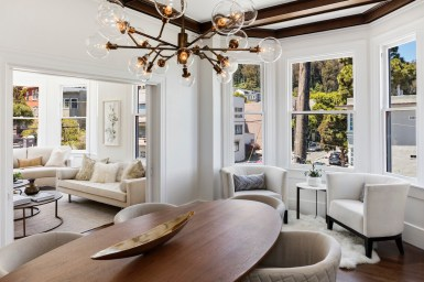 4758 17th St. | Formal Dining Room