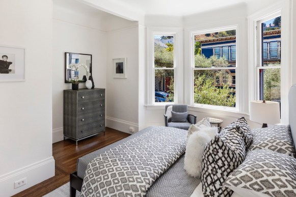 4758 17th St. | Bedroom