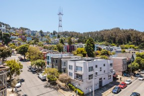 4758 17th St. | Rooftop Views