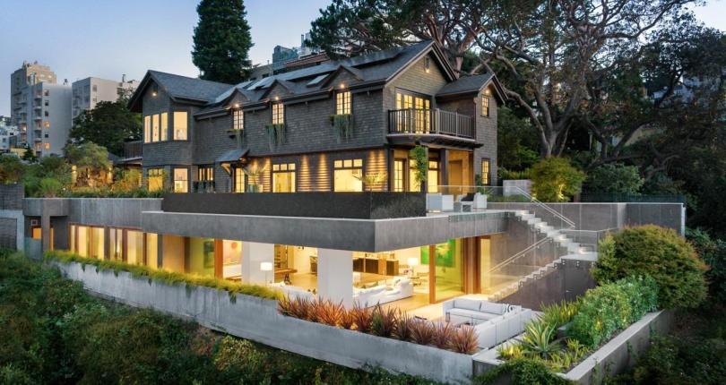 San Francisco Real Estate Porn Recap | Think Pools, Architecture,...