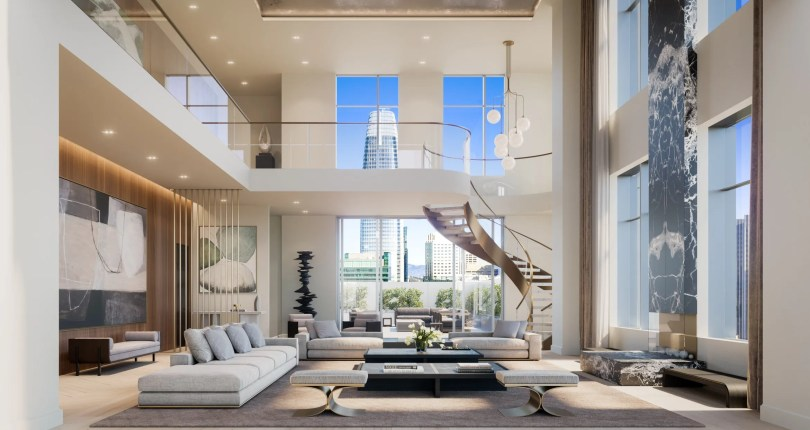 Top 5 Most Expensive Homes For Sale In San Francisco