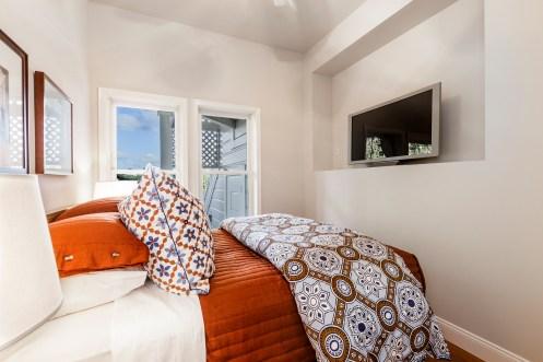 1793 A Sanchez Bedroom