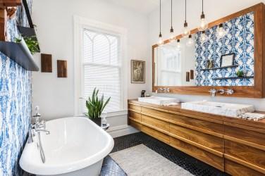 179 Carl Designer Bathroom Featured in California Home & Design