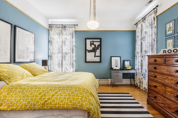 179 Carl Second Bedroom