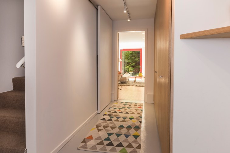 707 Cole St. | Lower Level